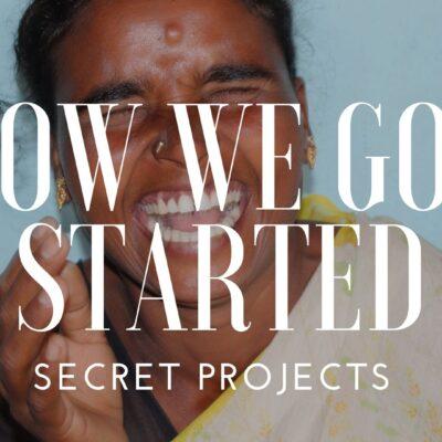 how-the-secret-pillow-project-began