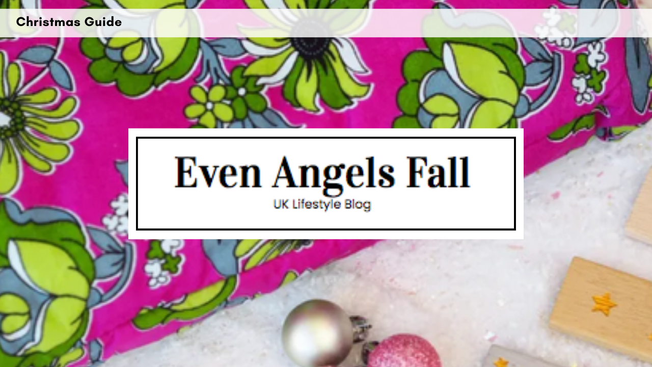 even-angels-fall-blog-christmas-gift-guide-with-the-secret-pillow-5th-november-2018