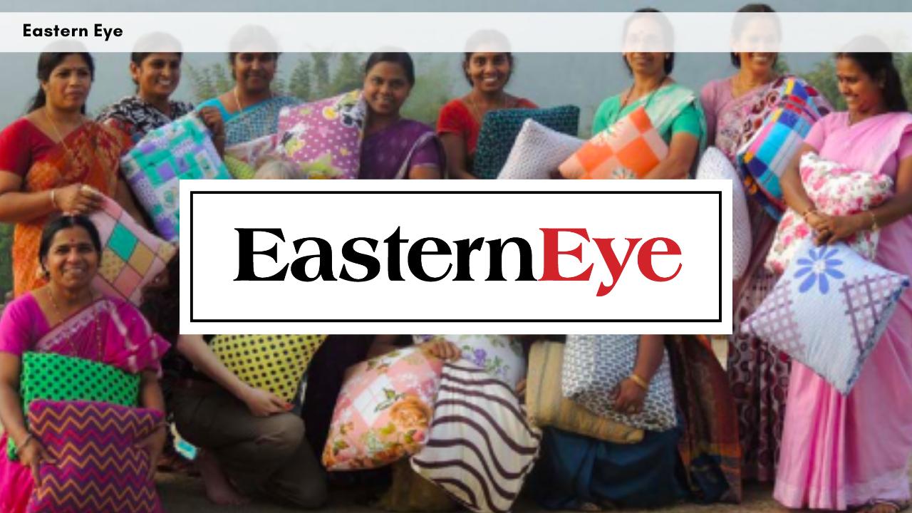 eastern-eye-turning-kerala-women-into-entrepreneurs-26th-october-2018